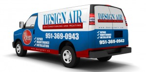 Air Conditioning Repair Services by Design Air