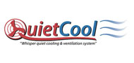 Quietcool Air Conditioning Systems Installation