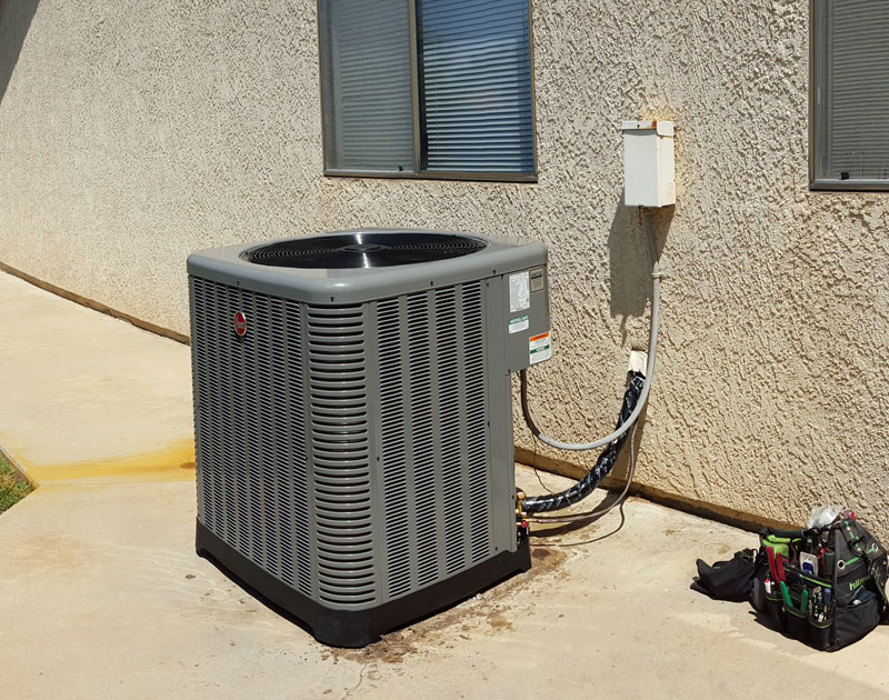 Repair or Replace HVAC Equipment: What You Need to Know
