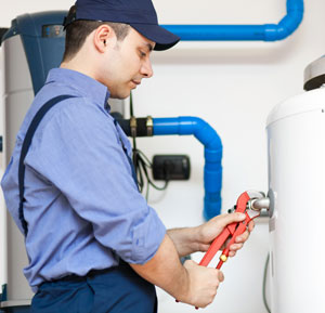 Yucaipa Water Heater Installation