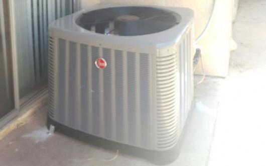 New Air Conditioning Installation Moreno Valley, California