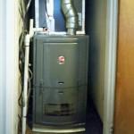 Air Conditioning Installation Riverside, California