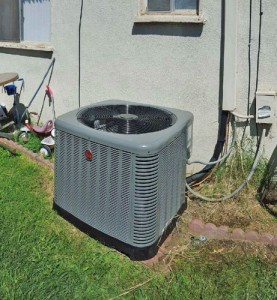 Residential A/C Replacement Riverside, California