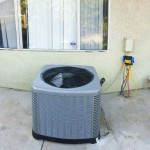 AC Installation Perris, California