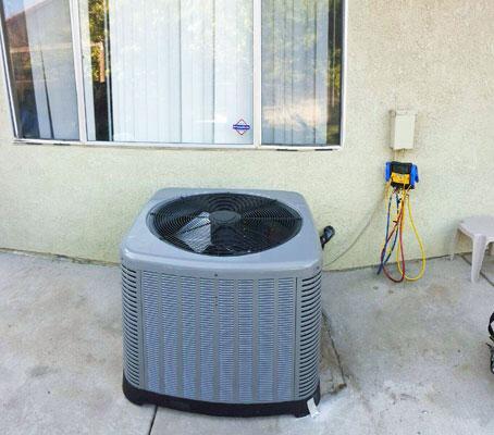 Common HVAC Problems: Blown Fuses