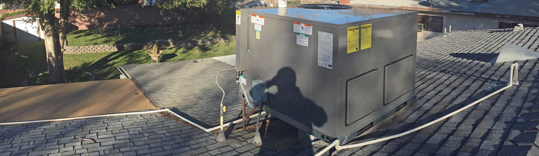 Air Conditioning Replacement San Bernardino, California