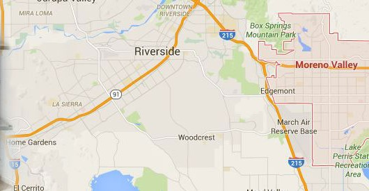 Residential Water Heater Replacement Moreno Valley, California