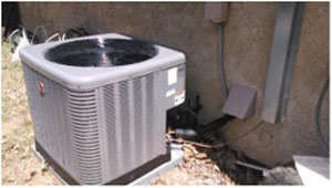 Air Conditioning and Heating Replacement in San Bernardino California