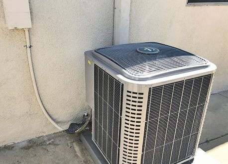 Air Conditioning Installation Riverside, California