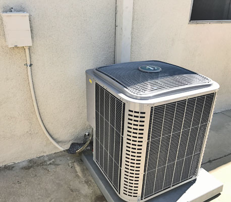Air Conditioning Installation Riverside California
