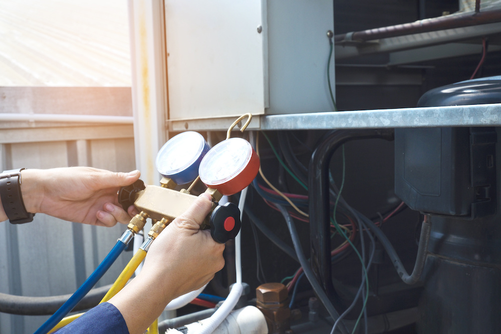 HVAC Issues You Should Call A Professional To Fix