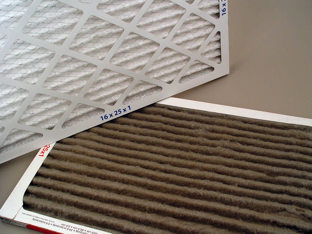 The Importance of Your HVAC's Air Filter