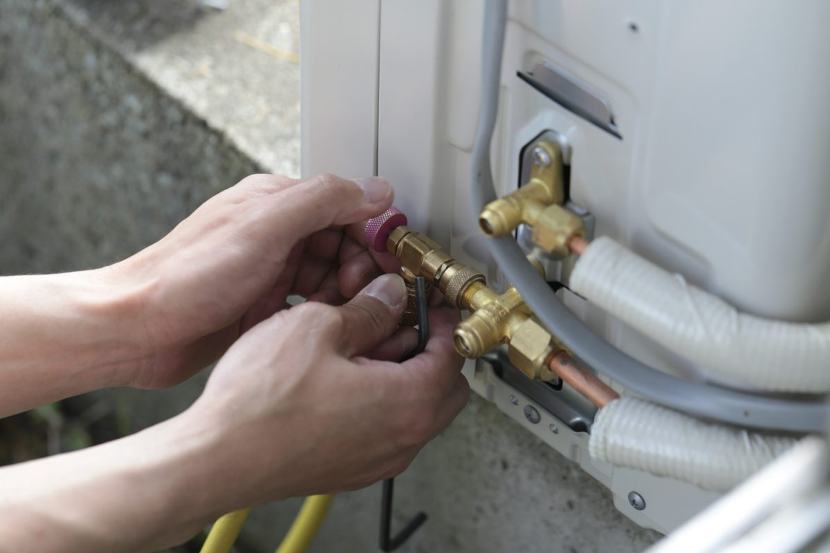 5 AC Maintenance Tips to Increase the Performance of Your Unit
