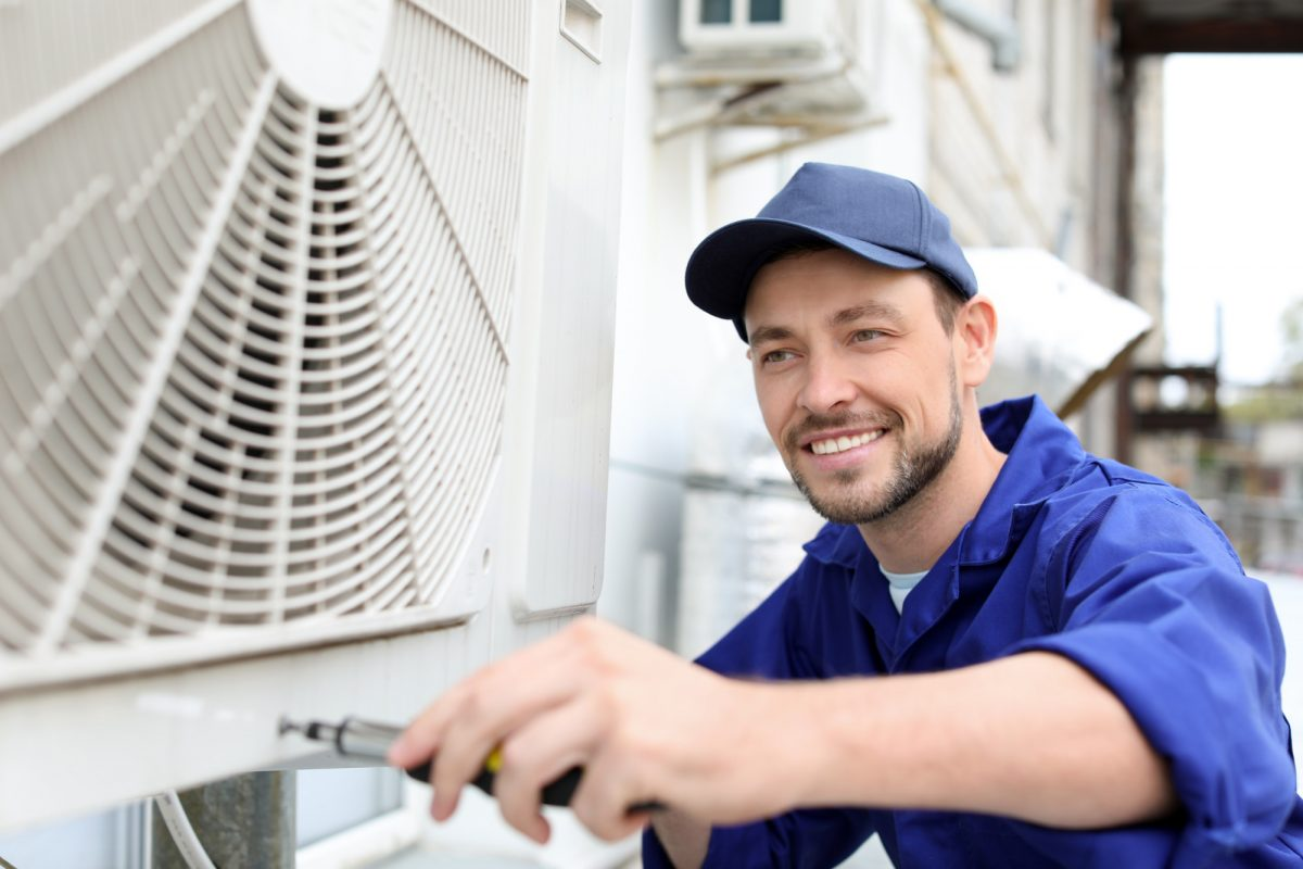 Your Guide to HVAC Repair in Riverside County