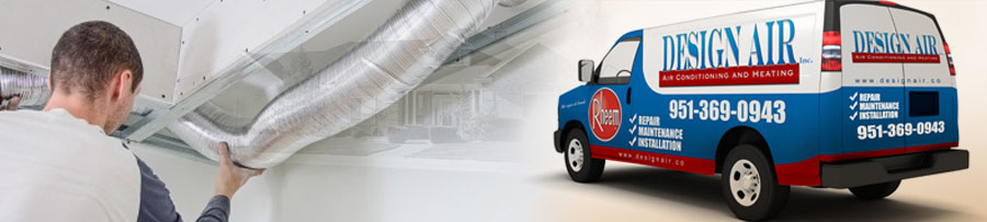 Air Duct Cleaning Riverside County