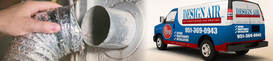 Dryer Vent Cleaning Riverside County
