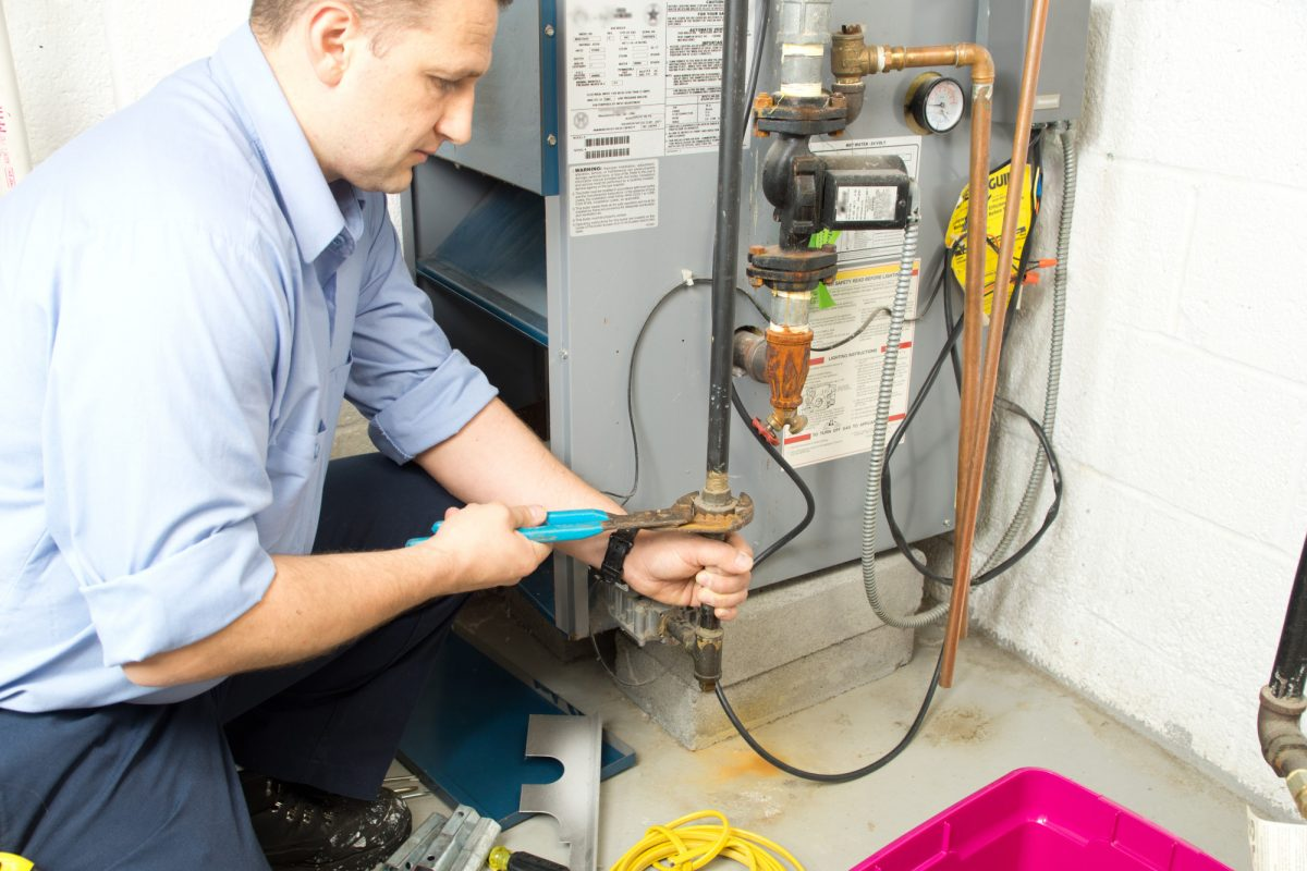 5 Questions to Ask Before You Hire a Heating Repair Company