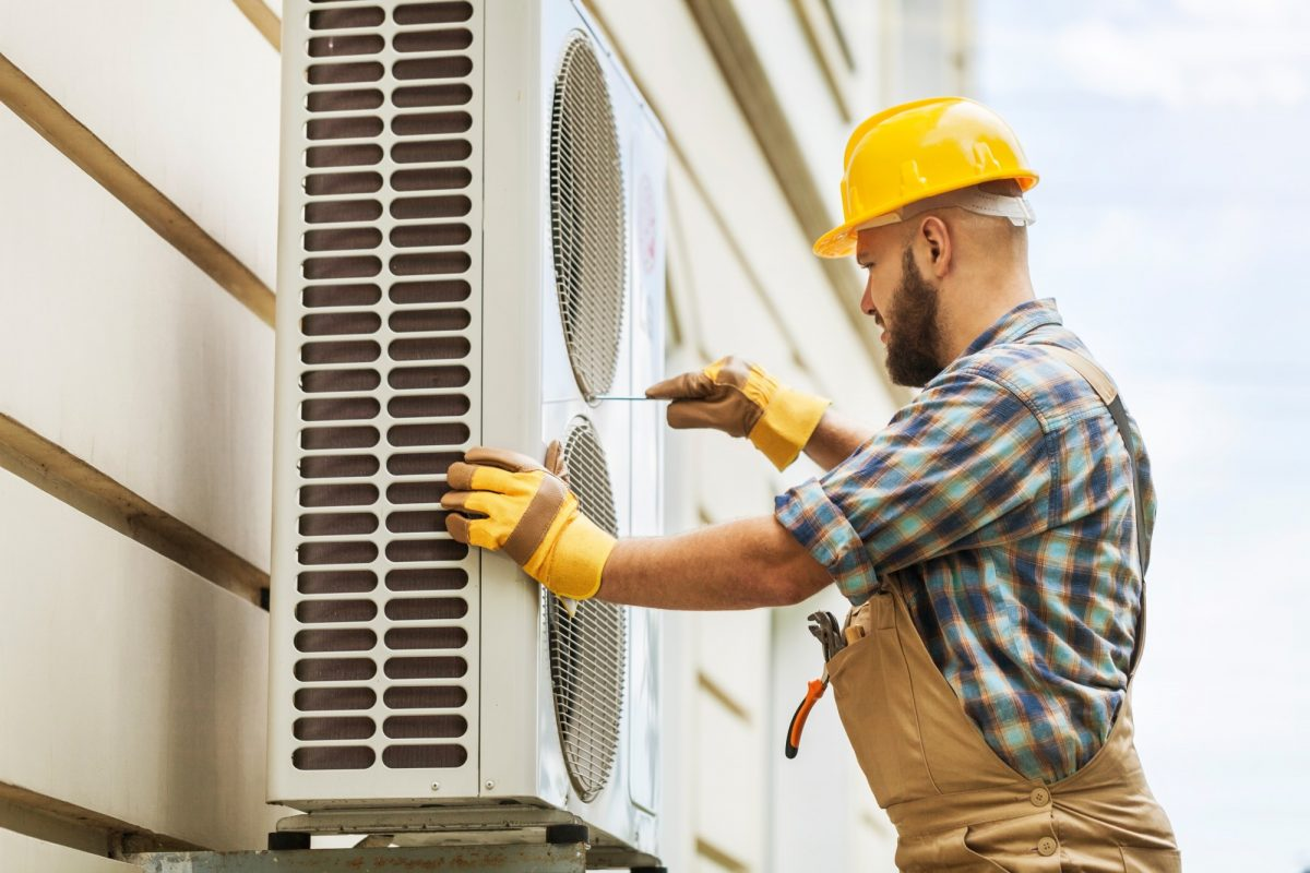 Spring Air Conditioner Maintenance: How to Get Your Unit Ready for Summer