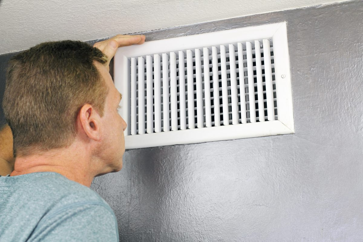 What Affects Indoor Air Quality and How Can I Improve It?