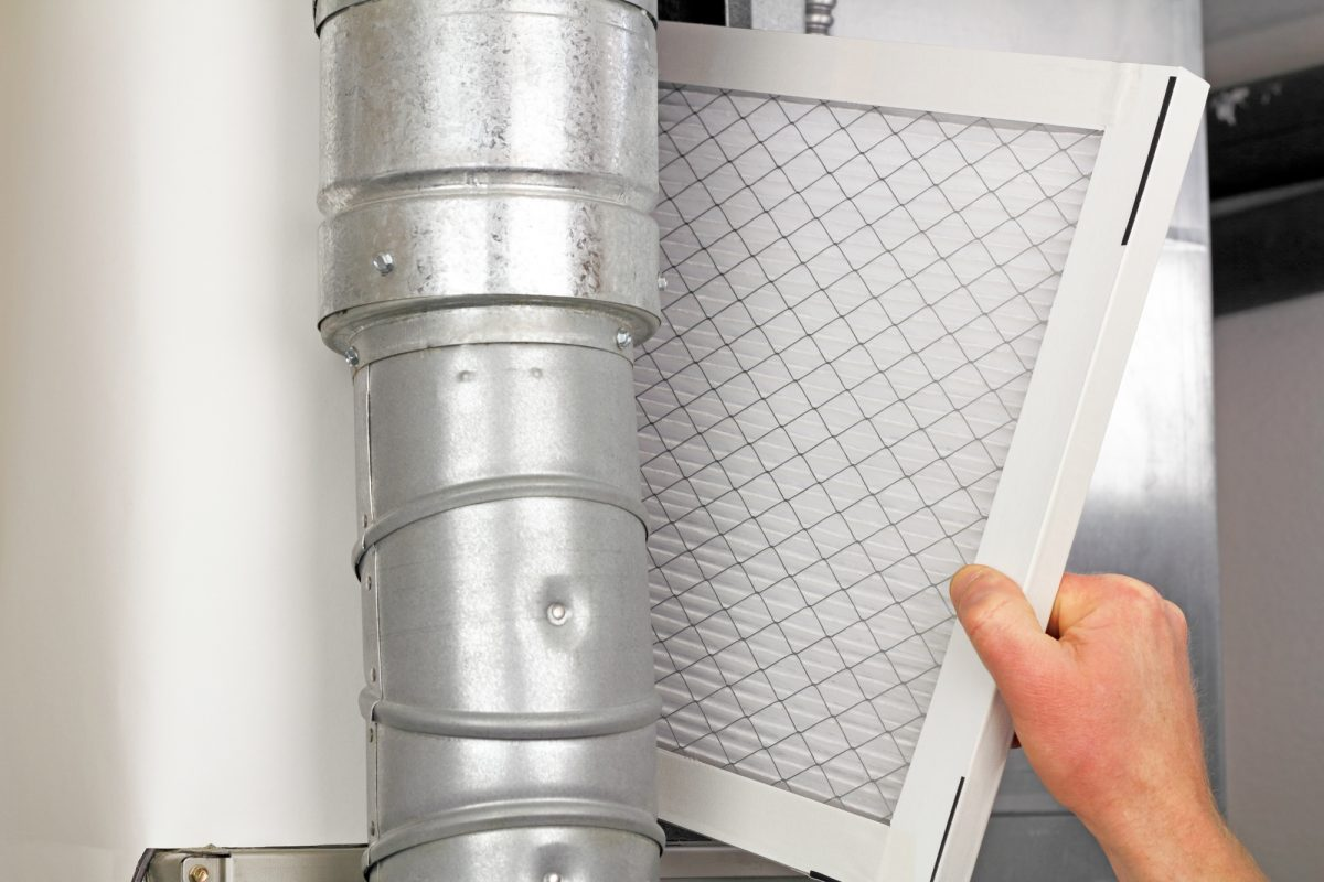 How Can I Tell When My HVAC Air Filter Needs Replacing?